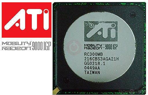 FREE ATI MOBILITY RADEON 9000 IGP WINDOWS XP DRIVER