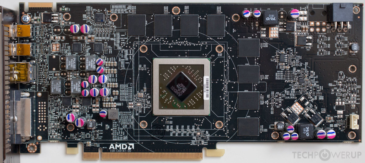 AMD Radeon HD 7580D Display New
