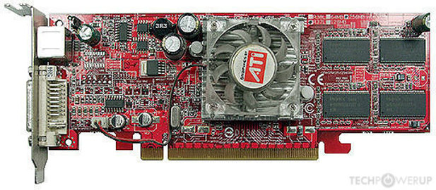 ATI RADEON X550 RV370 ASUS EAX550 64BIT DRIVER DOWNLOAD