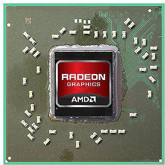 AMD RADEON HD 7650M SERIES DRIVER