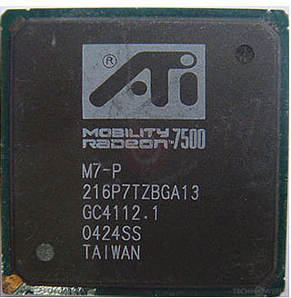 ATI MOBILITY RADEON 7500 32MB WINDOWS VISTA DRIVER DOWNLOAD