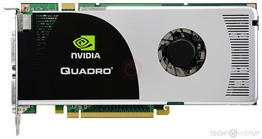 NVIDIA QUADRO FX 3700 WINDOWS 7 DRIVER
