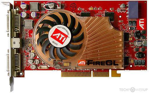 ATI FIREGL X3-256 TREIBER WINDOWS XP