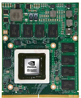 NVIDIA Quadro FX 3800M Specs | TechPowerUp GPU Database