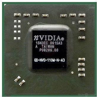 NVIDIA Quadro NVS 110M Specs | TechPowerUp GPU Database