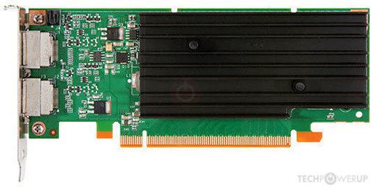 NVIDIA Quadro NVS 295 Specs | TechPowerUp GPU Database