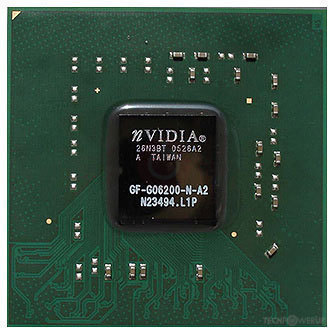 NVIDIA GeForce Go 6200 Specs | TechPowerUp GPU Database