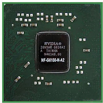 NVIDIA GeForce Go 6100 + nForce Go 430 Specs | TechPowerUp GPU Database