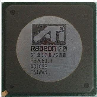 ATI RADEON IGP-340M DRIVERS DOWNLOAD