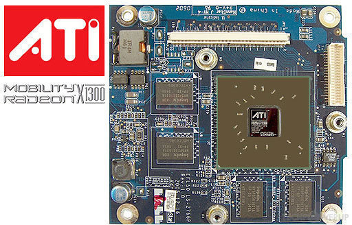 ATI MOBILITY X1300 DRIVER DOWNLOAD