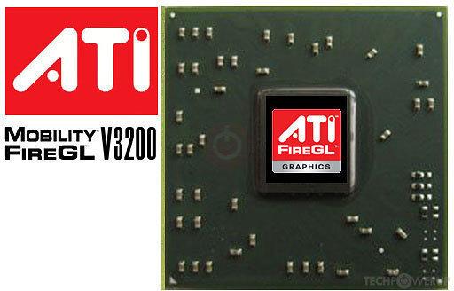 Download Driver: Ati FireGL V3200