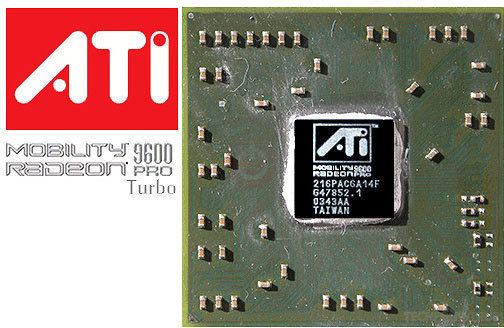 ATI RADEON 9600 MOBILITY DRIVERS FOR WINDOWS XP