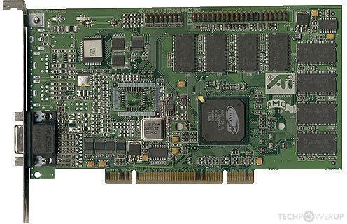 ATI RAGE 128 GL PCI WINDOWS 8 DRIVERS DOWNLOAD