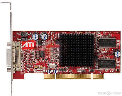 ATI FIREMV 2200 PCI 64M ATX TREIBER