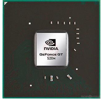 Nvidia geforce gt 520m notebookcheck. Net tech.