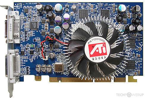 ATI RADEON 9800 XT WINDOWS 7 X64 DRIVER DOWNLOAD