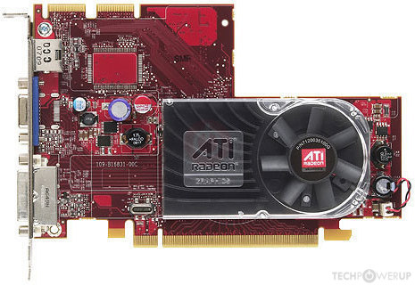 ATI RADEON HD2400XT DRIVERS FOR WINDOWS MAC