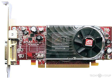 ATI RADEON XT 2400 64BIT DRIVER DOWNLOAD