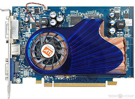 ATI RADEON FSC DOWNLOAD DRIVERS