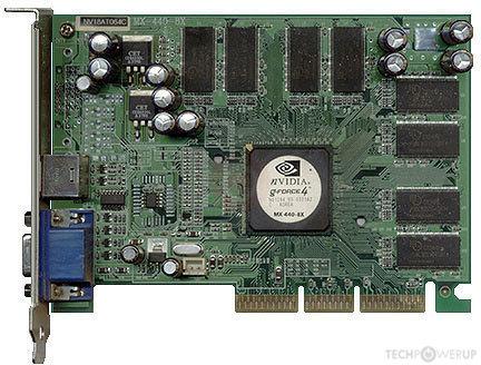 MX440-8X DDR DRIVER FREE