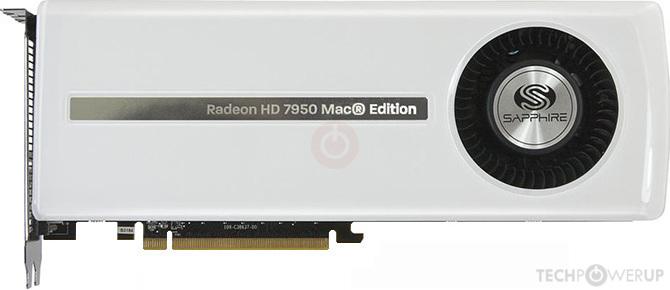 AMD Radeon HD 7950 Mac Edition Specs   TechPowerUp GPU Database