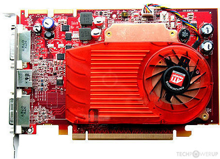 ATI RADEON HD 3650 DRIVERS WINDOWS 7