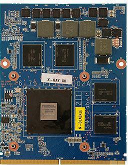 NVIDIA GeForce GTX 660M Mac Edition Specs | TechPowerUp GPU Database