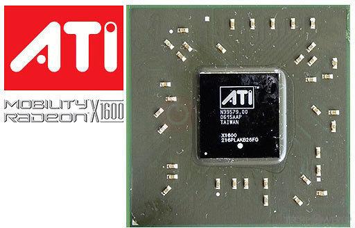 ATI Mobility Radeon M56 Driver (2019)