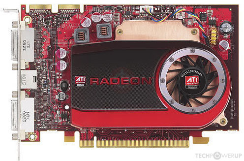 ATI ALL RADEON MODELS DRIVERS FOR WINDOWS