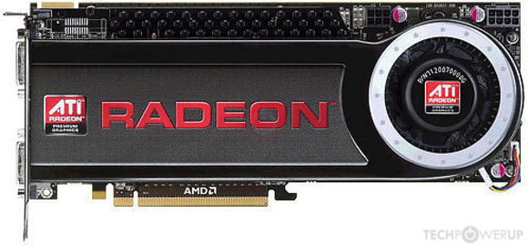 RADEON 4870 X2 TREIBER WINDOWS 10