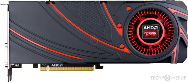 AMD Radeon R9 280X Specs | TechPowerUp GPU Database