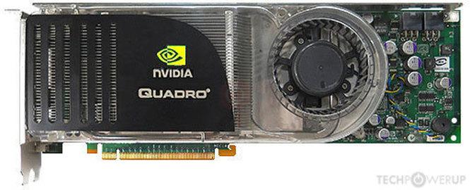 NVIDIA Quadro FX 5600 Mac Edition Specs | TechPowerUp GPU Database