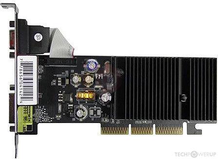 INNO3D FX 6200 AGP TREIBER HERUNTERLADEN