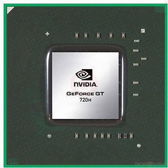 NVIDIA GT 720M WINDOWS 7 64BIT DRIVER