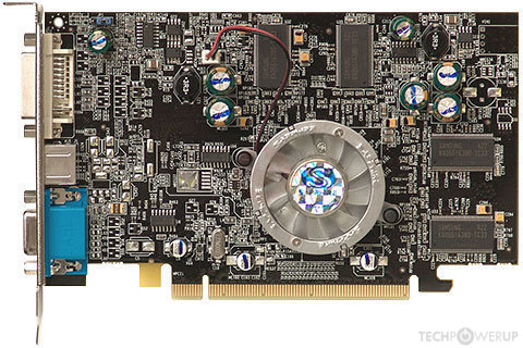 ATI RADEON X550X600 RV380 64BIT DRIVER DOWNLOAD