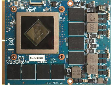 NEW DRIVERS: AMD RADEON R9 M290X
