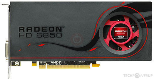 AMD RADEON HD 6850 GRAPHICS TREIBER WINDOWS 7