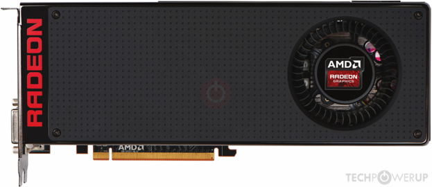 AMD Radeon R9 390X Specs | TechPowerUp GPU Database