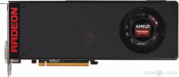 AMD Radeon R9 390 Specs | TechPowerUp GPU Database