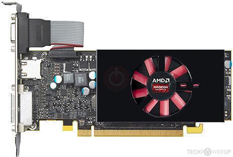 AMD Radeon R7 340 OEM Specs | TechPowerUp GPU Database