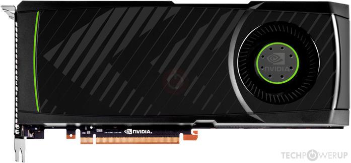 NVIDIA GeForce GTX 580 Specs | TechPowerUp GPU Database