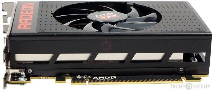 AMD Radeon R9 Nano Specs | TechPowerUp GPU Database