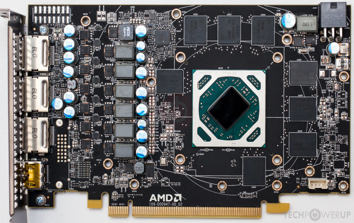 AMD Radeon RX 480 Specs | TechPowerUp GPU Database