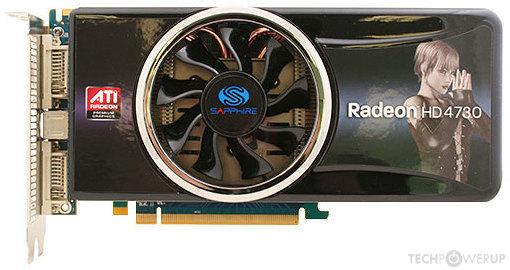 ATI RADEON HD 4820 DRIVER PC