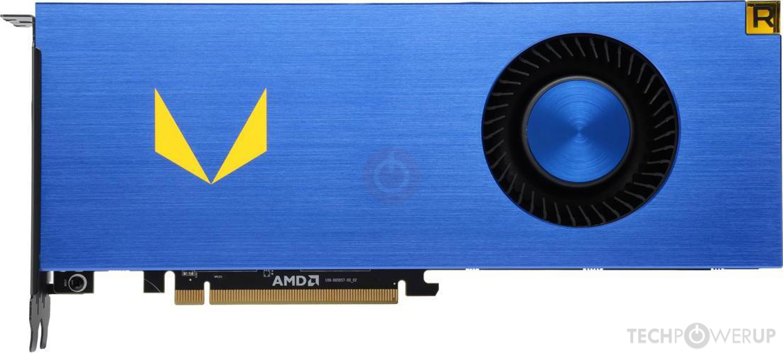 vega 64 frontier edition review