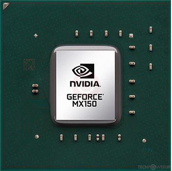 NVIDIA GeForce MX150 Specs | TechPowerUp GPU Database