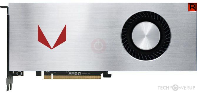 AMD Radeon RX Vega 64 Limited Edition Specs | TechPowerUp GPU Database