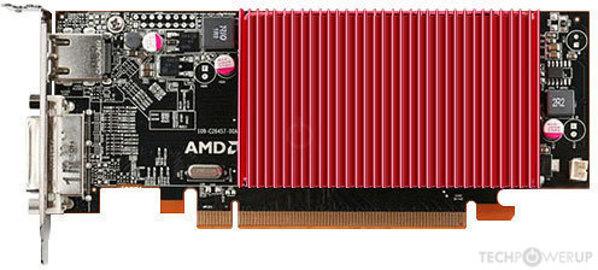 AMD Radeon HD 6350A Graphics Windows 7 64-BIT