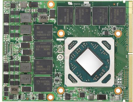 AMD Radeon RX 580 Mobile Specs | TechPowerUp GPU Database