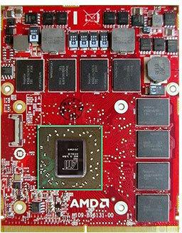 AMD RADEON HD 6800M DISPLAY DRIVERS